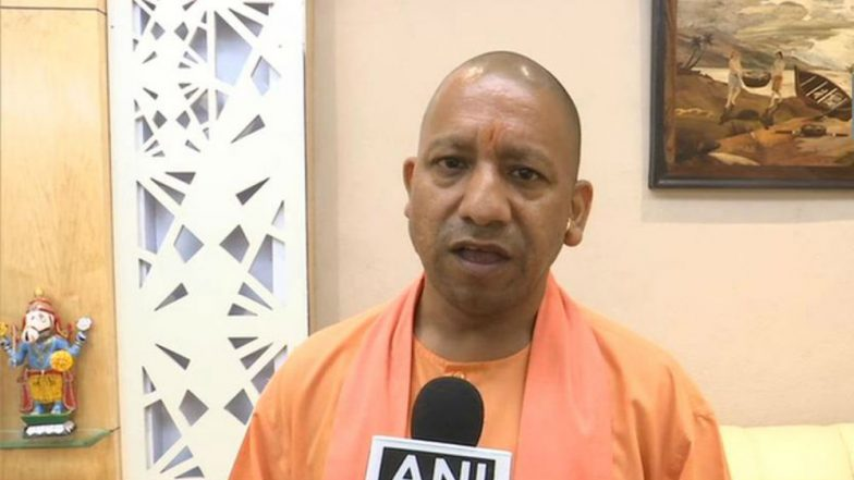 Lok Sabha Elections 2019: BJP Urges EC to Review Decision Banning Yogi Adityanath from Campaigning