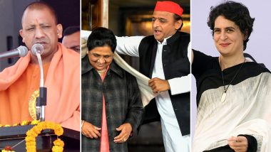 Who Will Win Uttar Pradesh Lok Sabha Elections 2019? Here's What Opinion Poll Predicts; Watch Video