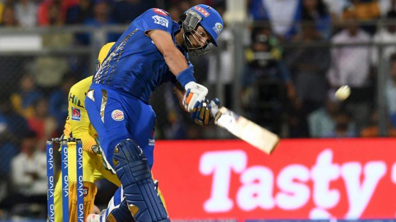 IPL 2019: Yuvraj Singh Blocking Ishan Kishan's Place in Mumbai Indians Team