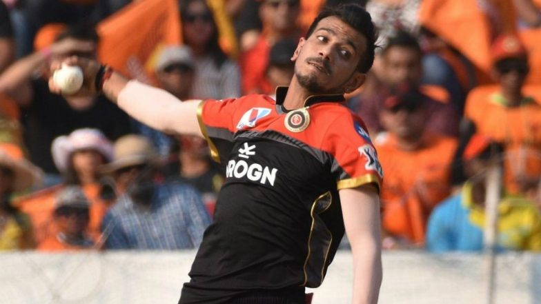 IPL 2019 Purple Cap Holder Yuzvendra Chahal Says He Would Have Felt Better if RCB Registered Season's First Win in Match Against Rajasthan Royals