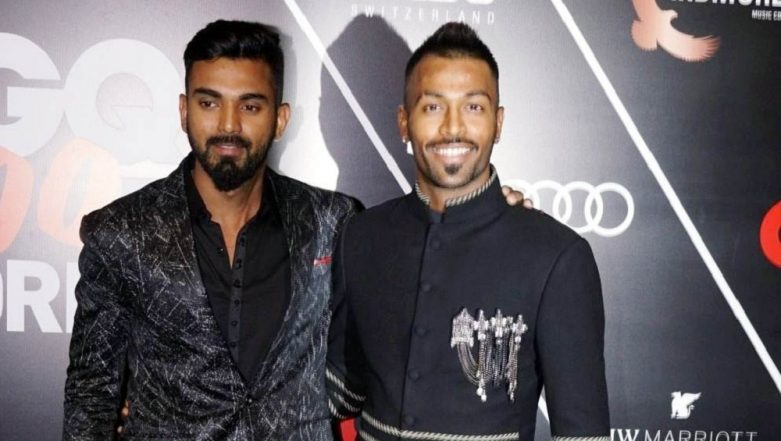 Hardik Pandya, KL Rahul Fined Rs 20 Lakh Each by BCCI Ombudsman for Koffee With Karan Fiasco