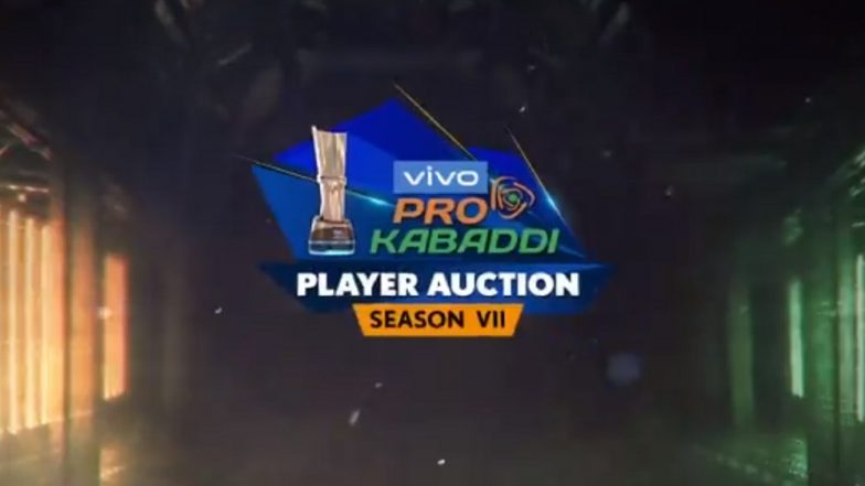 Pro Kabaddi League 2019: Iranians Dominate Foreign Players' Auction
