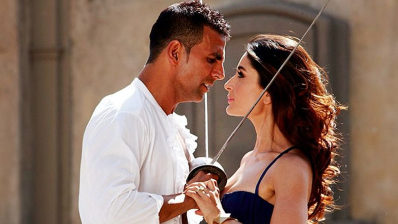 Akshay Kumar Teases Kareena Kapoor Khan for Having a Flat in Every Building in Bandra