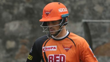 Alex Hales Out of England ICC Cricket World Cup 2019 Squad After Drug Ban