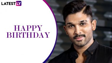 Allu Arjun Birthday: 4 Films of Bunny That Should Not Be Missed, Watch The Full Movies Here!