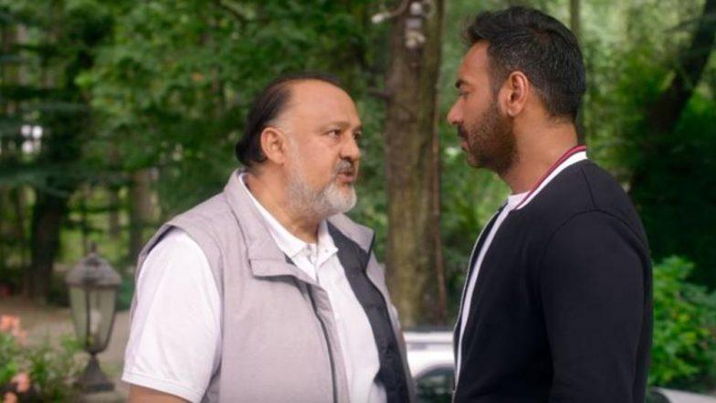 De De Pyaar De Box Office Collection Day 6: Ajay Devgn Starrer Rom-Com Is Going Rock Steady at the Ticket Windows, Earns Rs 56.57 Crore