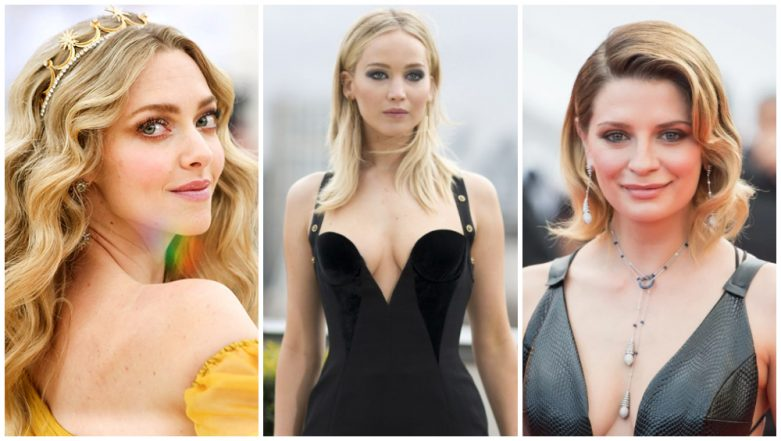 Amanda Seyfried, Jennifer Lawrence, Scarlett Johansson: Celebrities Who Fell Victim to Nude Photo Leaks