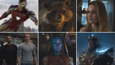 Avengers EndGame Movie: Review, Box Office Collection, Budget, Story, Cast, Runtime, Trailer of the Marvel Cinematic Universe Film