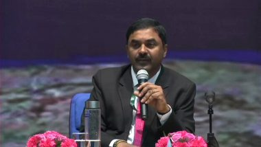 Mission Shakti: Debris of India's A-SAT Mission Will Decay Within 45 Days, Says DRDO Chief G Satheesh Reddy