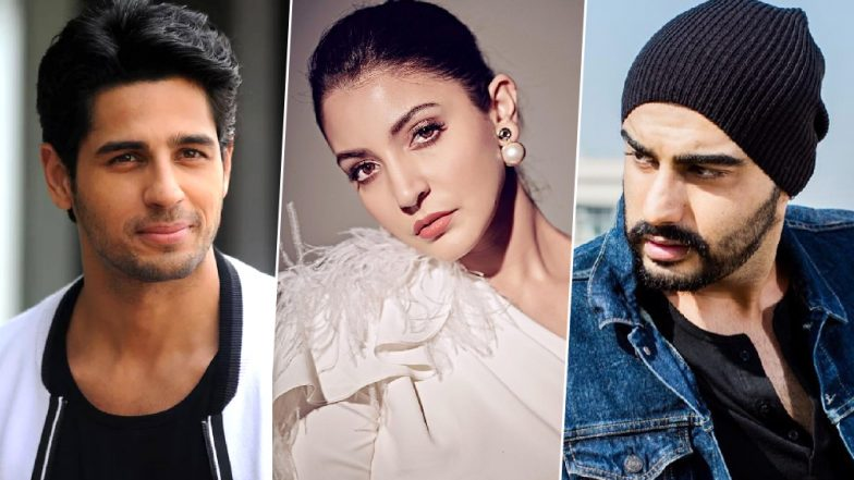 Sri Lanka Blasts: Anushka Sharma, Siddharth Malhotra, Arjun Kapoor Expresses Grief Over the Internet