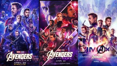 Avengers: Endgame New Trailers and Posters Don't Feature Hulk; Should the Fans Be Worried?