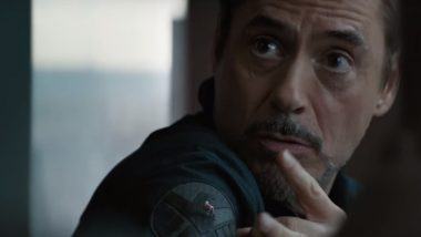 Avengers Endgame New Clip: Iron Man Flicks off Ant-Man Like a Bug and We Are in Splits – Watch Video