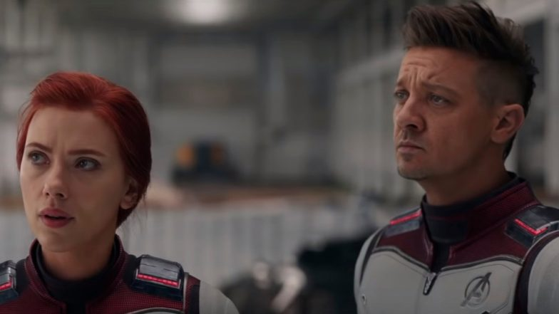 Avengers Endgame Breaks Box Office Record; One Million Tickets Sold In 24 Hours in India!