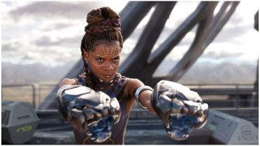 Ouch! Avengers Actress Letitia Wright Learnt about Shuri's Death from Endgame Posters
