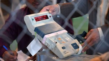 How To Vote in #India? Steps to Use EVM and VVPAT Verification, Download Voter Slip & Locate Polling Booth For 2019 Lok Sabha Elections Phase 4