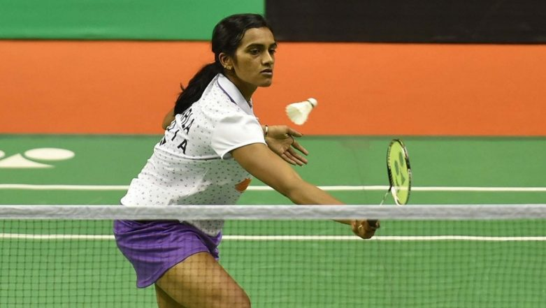 Singapore Open: PV Sindhu Enters Semi-Finals, Saina Nehwal Crashes Out of the Tournament