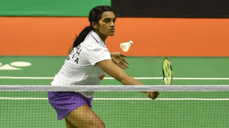 Australian Open 2019: PV Sindhu Crashes Out After Losing To Nitchaon Jindapol