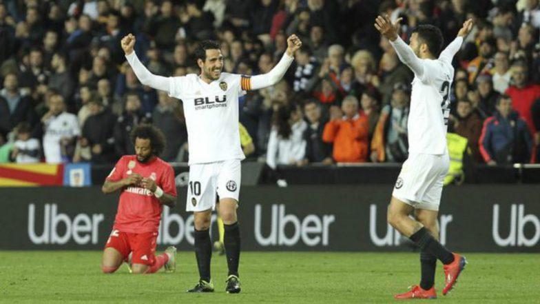 La Liga 2019 Results: Zinedine Zidane's Real Madrid Lose to Valencia 2-1
