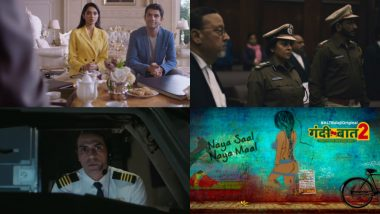 Made in Heaven, Delhi Crime, Gandi Baat: 5 Most Talked About Web-Series of the First Quarter of 2019'