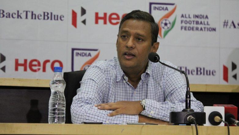 Indian Football Cannot Afford Coaches Like Raymond Domenech or Eriksson, Says AIFF General Secretary Kushal Das