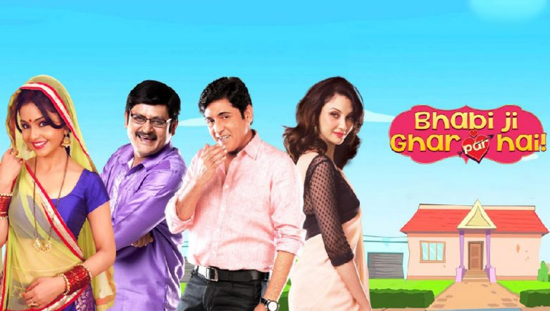 EC Issues Notices to Channels Producing Bhabiji Ghar Par Hai and Tujhse Se Hai Raabta for Promoting BJP Schemes