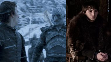 Game of Thrones 8 Episode 2 [SPOILER]: Bran Stark Explains His Connection with the Night King
