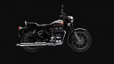 Royal Enfield Classic 500 Pegasus Priced In India At Rs 240 Lakh