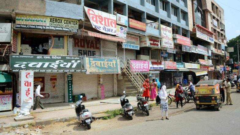 'Chemists and Druggists' Signboards to Soon Be Replaced With the Word 'Pharmacy'