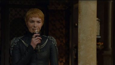 'Heartbroken and F**ked Off': Lena Headey Aka Cersei Lannister Laments as She Misses out Game of Thrones 8 Premiere