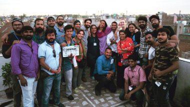 Chhapaak: Deepika Padukone, Vikrant Massey and Crew Look Happy as They Wrap Up Delhi Schedule of Meghna Gulzar Movie- View Pics