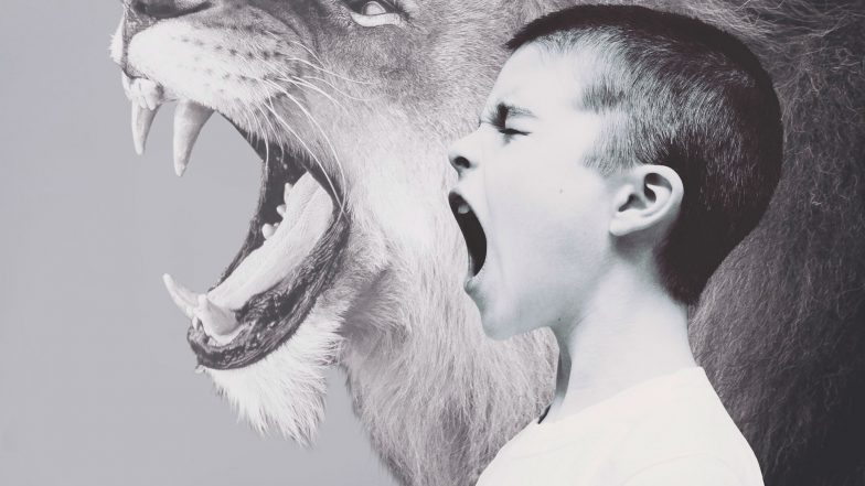 Aggressive Children Have High Testosterone and Cortisol Levels Says New Study