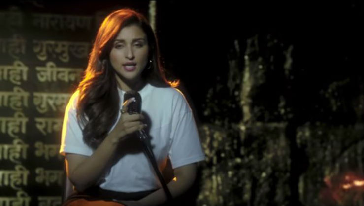Parineeti Chopra Keen to Pursue a Music Career, Feels Now Is the Time for Her to Sing More (Watch Video)