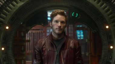 Chris Pratt Refused to Audition for Guardians of the Galaxy; Grateful to Casting Director for Convincing Him Otherwise