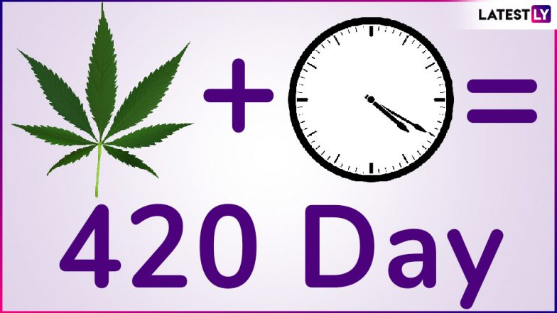 420 Day 2019: Health Benefits of Cannabis and Everything You Want to Know About This Day Dedicated to 'Weed'