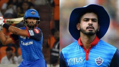 Rishabh Pant, Shreyas Iyer Join Virat Kohli and MS Dhoni As Brand Ambassadors of Boost