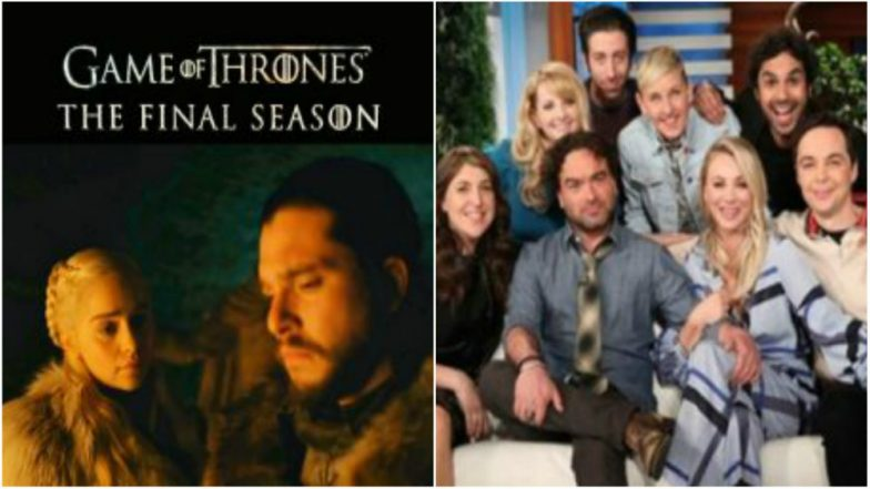 Not Just Game of Thrones, Television's Long-Running  Shows Like Modern Family and Suits Set to Wrap Up Too