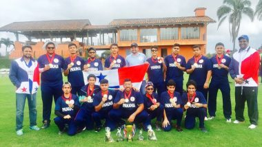 Live Cricket Streaming of Costa Rica vs Panama Online: Check Live Cricket Score, Watch Free Live Telecast of Central American Cricket Championships, 2019