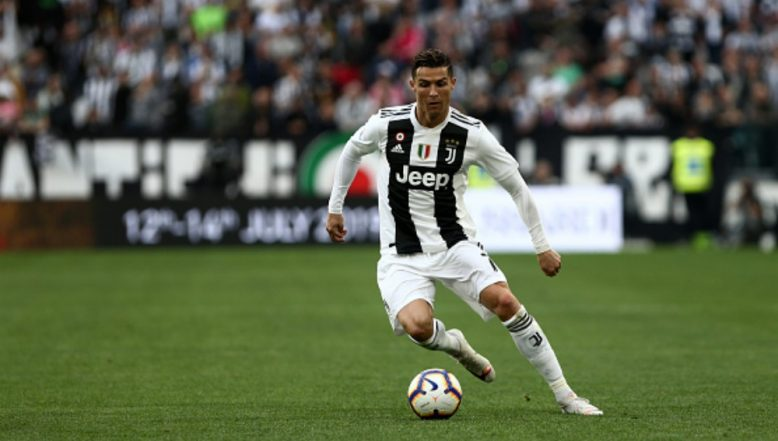 Cristiano Ronaldo Salary Contract Revealed: Juventus Football Star Earns €31 Million Per Year, Three Times More Than Second-Highest Serie A Player