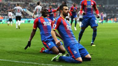 EPL Free Live Streaming Online, Crystal Palace vs Chelsea