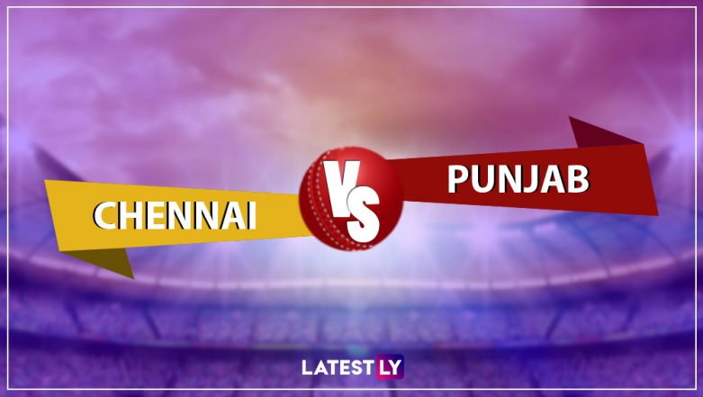 CSK vs KXIP, IPL 2019 Live Cricket Streaming: Watch Free Telecast of Chennai Super Kings vs Kings XI Punjab on Star Sports and Hotstar Online