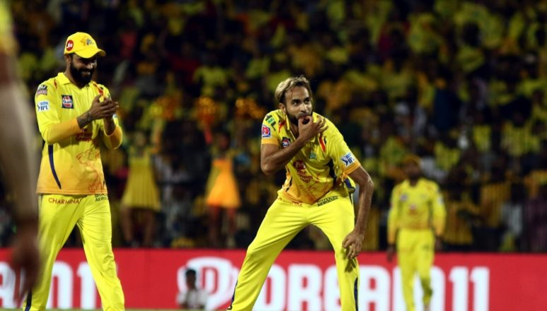 VIVO IPL 2019: MS Dhoni an Great Inspiration, Says Imran Tahir