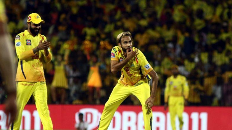 VIVO IPL 2019: MS Dhoni an Great Inspiration, Says Imran Tahir