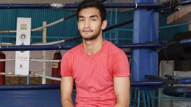 Asian Boxing Championships: Five Indian Pugilists Enter Quarter-Finals of the Tournament in Bangkok