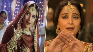 Madhuri Dixit's Maar Daala from Devdas or Tabaah Ho Gaye from Kalank - Which Song is Your Favourite?