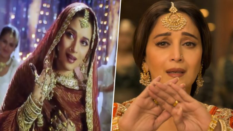 Kalank Song Tabaah Ho Gaye: The Magic Of Madhuri Dixit, Finally