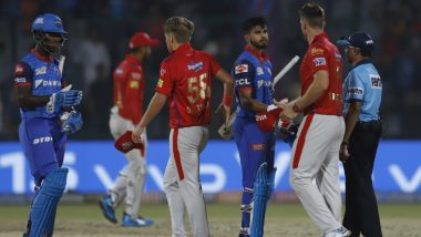 DC vs KXIP Stat Highlights IPL 2019: Shikhar Dhawan, Shreyas Iyer Shine As Delhi Capitals Beat Kings XI Punjab