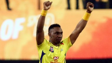 IPL 2020 Players Update: Dwayne Bravo, Andre Russell, Kieron Pollard, Sunil Narine and Other West Indies Cricketers to Miss First Few Matches of Indian Premier League Season 13 Due to CPL T20?