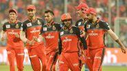 Kings XI Punjab vs Royal Challengers Bangalore Betting Odds: Free Bet Odds, Predictions and Favourites in KXIP vs RCB Dream11 IPL 2020 Match 6