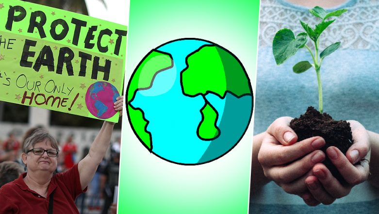 Earth Day 2019: Here Are 5 Ways In Which You Can 'Protect Our Species'