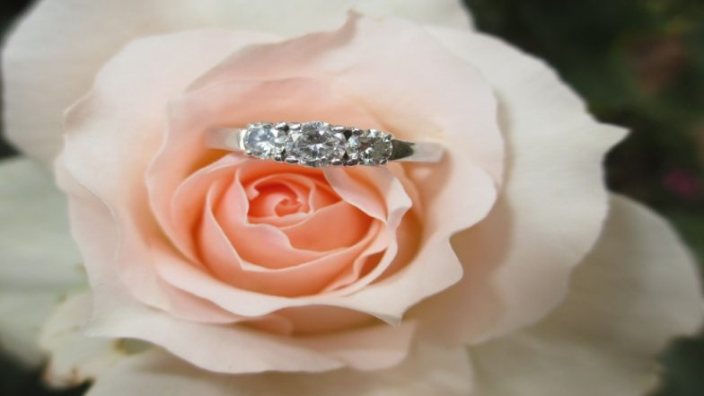 Woman Considers Break-Up After Finding out Her Engagement Ring is Fake